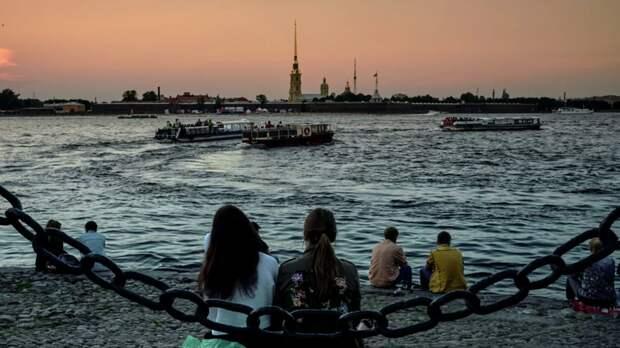 Эксперт прокомментировала развитие туротрасли в Петербурге