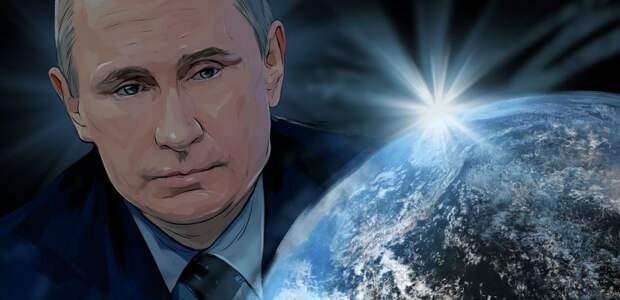 У России предназначение, и оно одно – Никому не дать овладеть миром в одиночку