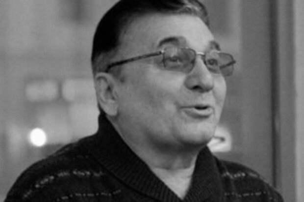Скончался знаменитый дрессировщик Михаил Багдасаров