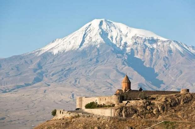 Вовсех армянских храмах зазвонят колокола впамять освятых мучениках геноцида