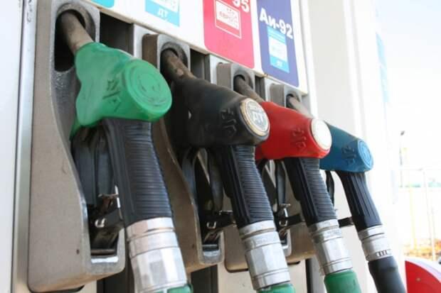 Премиальное топливо мало отличается от обычных марок.