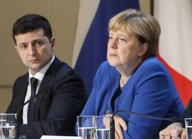 Донбасс продолжает движение в РФ, Зеленский – к рейтингу Порошенко
