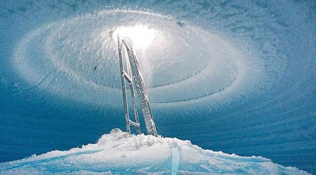 10 шокирующих находок ученых в Антарктиде