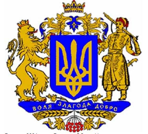 Мифы о происхождении Украины и украинцев. Части 1-6