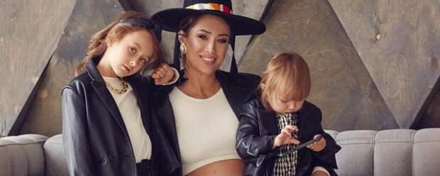 Алена Ашмарина из «Дома 2» сообщила, что родила двойню