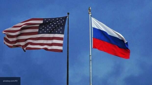 """Посольство РФ призвало Пентагон """"не раздувать антироссийские настроения"""""""