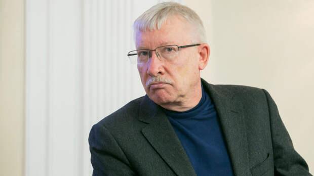 """Морозов посоветовал Литве """"повзрослеть"""" для восстановления отношений с РФ"""