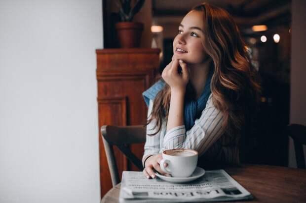 Express: здоровье печени зависит от трех чашек кофе в день
