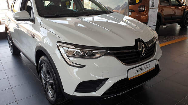 Заехал в автосалон Renault. Рассказываю, по каким ценам и на каких условиях дилеры в действительности продают автомобили