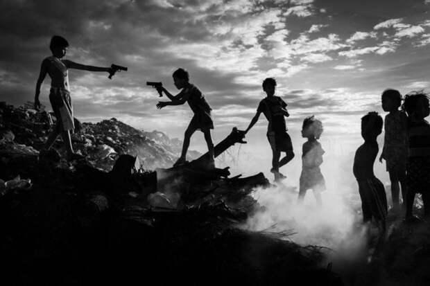 Бесподобные работы победителей самого масштабного фотоконкурса в мире EyeEm Awards