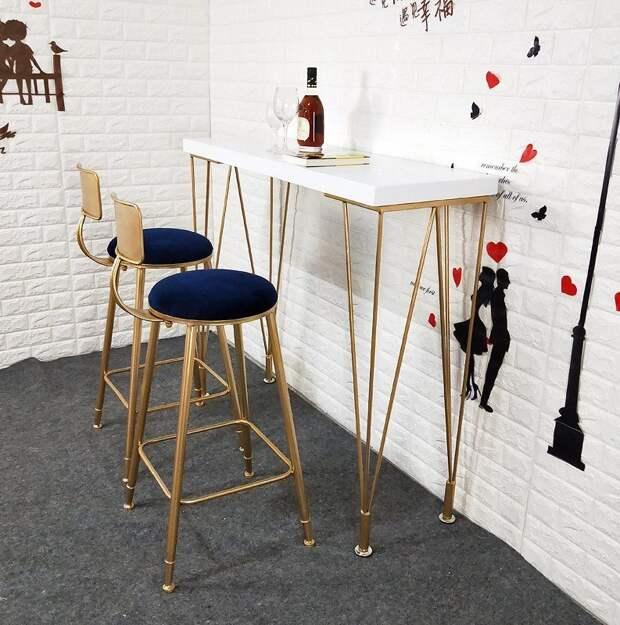 стильные дизайнерские стулья romatti.ru
