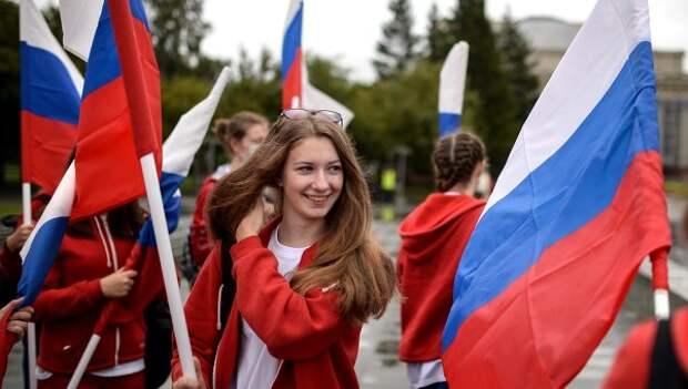 Минздрав: Россияне стали меньше пить и дольше жить