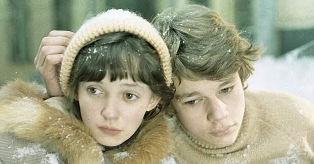 20 ностальгических советских фильмов про первую любовь