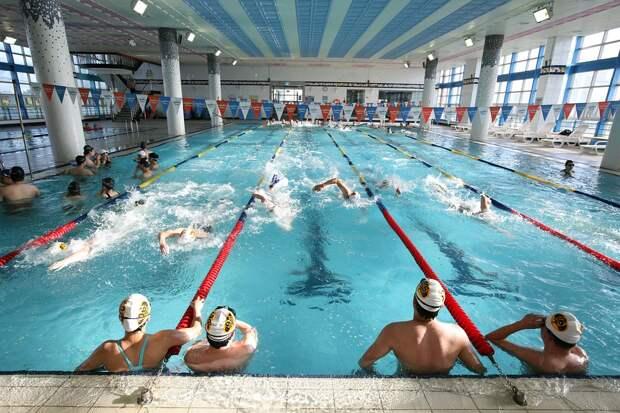580 млн рублей планируют потратить на завершение строительства бассейна в Ижевске