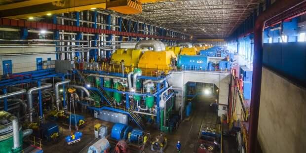 СГК отремонтирует около двух км теплосетей в Кемерово