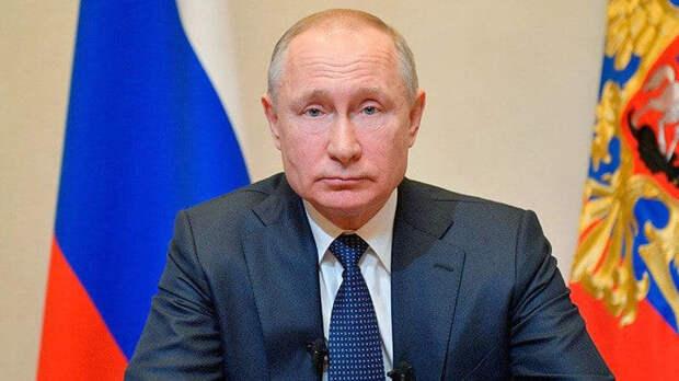 Путин инициировал денонсацию Договора по открытому небу