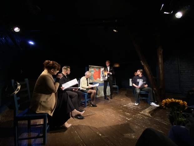 Исторический и понятный: Александр Невский пришёл на сцену тверского ТЮЗа