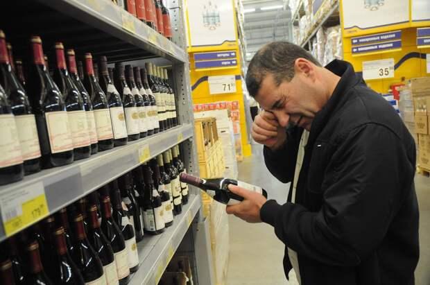 Правда или ложь: в России подорожает алкоголь?