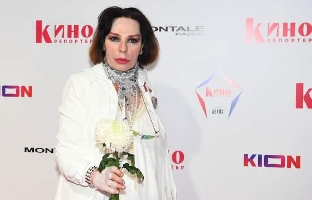 Жанну Агузарову не узнали поклонники