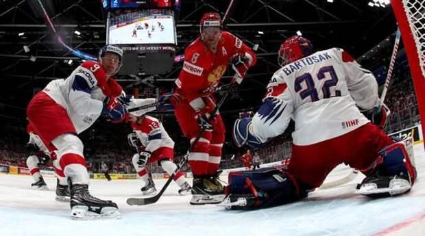 Зрители могут посещать ЧМ по хоккею в Риге с 1 июня