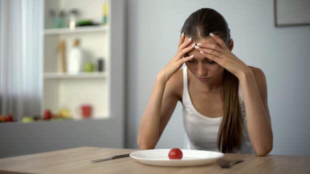 Как набрать вес худым?