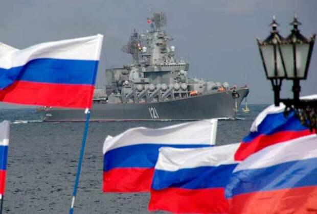 «Пункт пропуска»: как СБУ похитила русских моряков в Крыму и они стали героями фильма