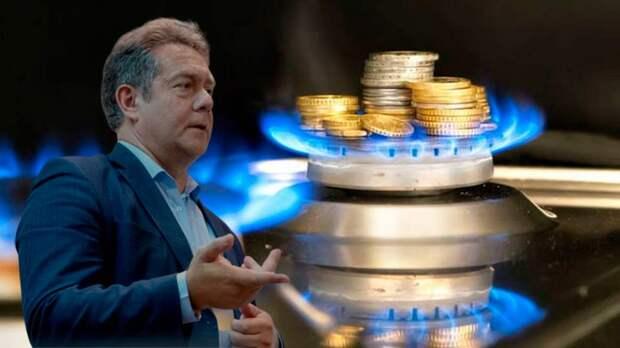 Николай Платошкин: Можно сказать, что Путин был полностью переигран Зеленским по газу