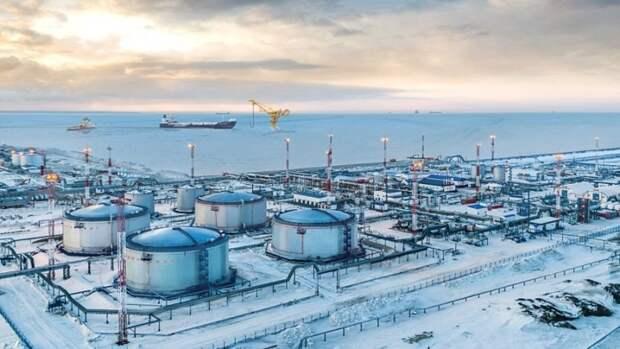 Льготы для инвесторов вАрктике одобрены комитетом ГДРФ