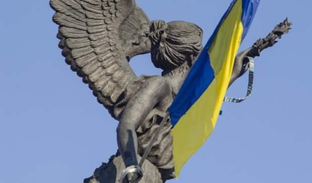 Политолог объяснил, зачем Украина накаляет обстановку уграницы сРостовской областью