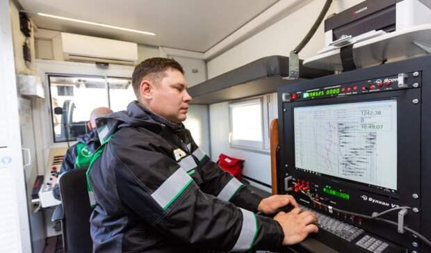 Отечественные технологии позволят «Роснефти» сократить затраты нагеофизику на35%