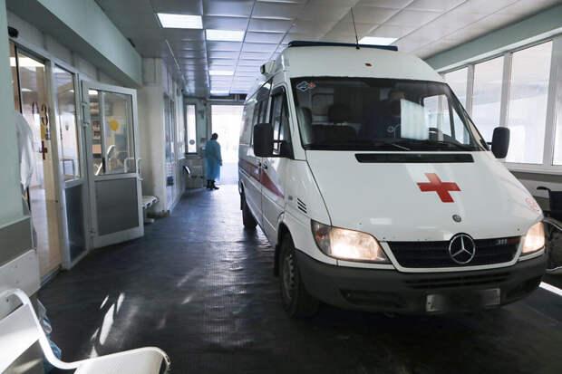 Почти 20 детей попали в больницу с кишечной инфекцией в Махачкале