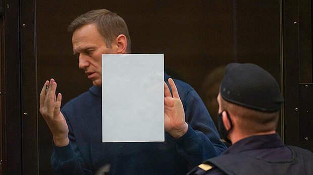 Навального хотят поставить над законом. Кредо приличных людей