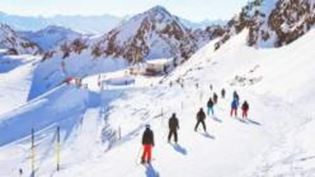 Лучшие горнолыжных курортов Европы для новичков