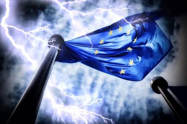Двойная мораль Евросоюза: французские бизнесмены раскрыли, как одурачивают Украину