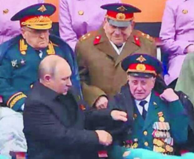 Неизвестные обманом выманили у 96-летнего ветерана 400 тысяч рублей