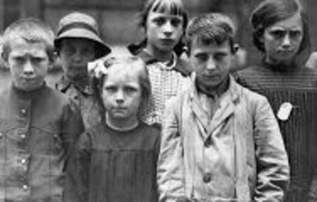 История и археология: Как 23-летней учительнице удалось спасти больше 3000 детей во время Великой Отечественной войны