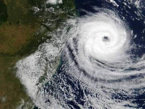«Это необычное явление»: метеоэксперт сказал, что случится в Приморье 8 мая