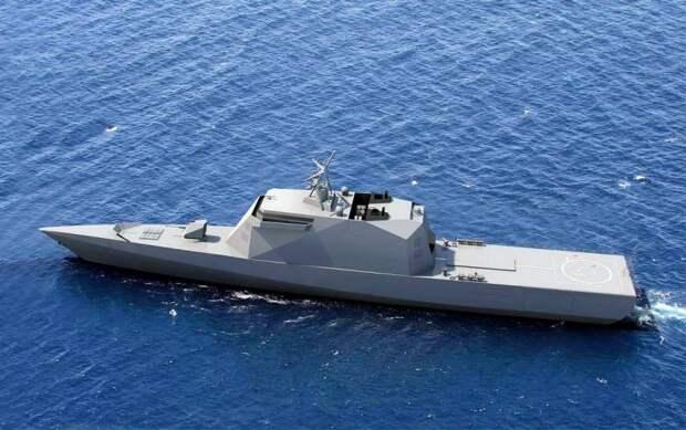 «Самый уродливый корабль ВМФ». Так ли справедливы критики проекта 20386?