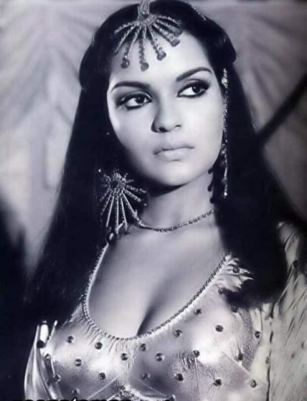Растоптанная любовь и красота прекрасной принцессы из красивой индийской сказки, изображение №3