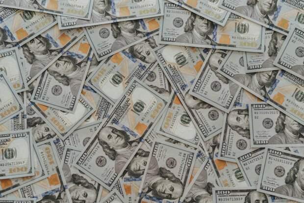 Россия предоставила Белоруссии один миллиард долларов