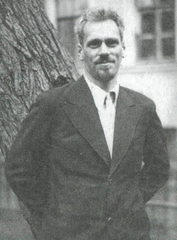 21 июня 1897 года родился Юрий Кондратюк, один из основоположников космонавтики