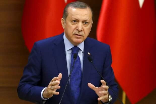 Турция отправила наемников в управляемый Пакистаном Кашмир