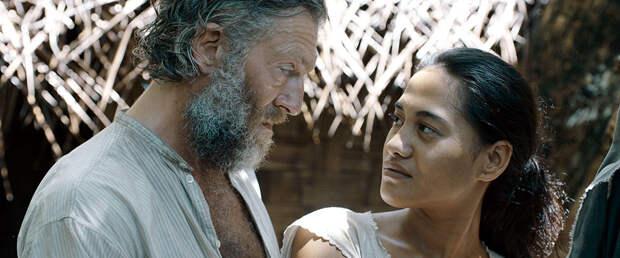 «Дикарь»: А вы не были на Таити?