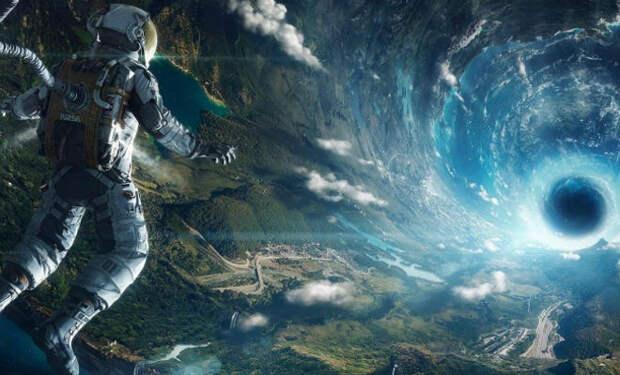Загадочные явления космоса, которые попали на фото и видео