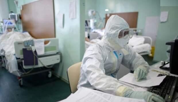 2635 случаев COVID-19 и пневмонии с признаками КВИ выявили в Казахстане за 13-14 мая
