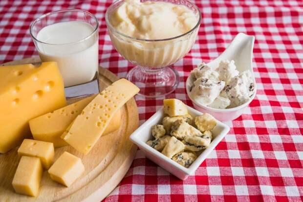9 правил питания для пожилых