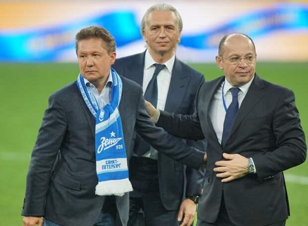 Алексей Игонин: Уход Миллера из «Газпрома» вряд ли мгновенно поменяет политику в отношении «Зенита»