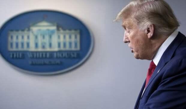Трамп назвал ситуацию в Белоруссии ужасной