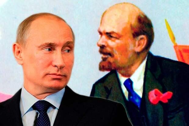 Распад СССР принял необратимую форму, когда в магазинах закончились продукты, в России готовиться тот же сценарий