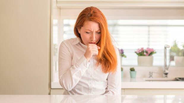 Учёные назвали хрипоту признаком рака лёгких